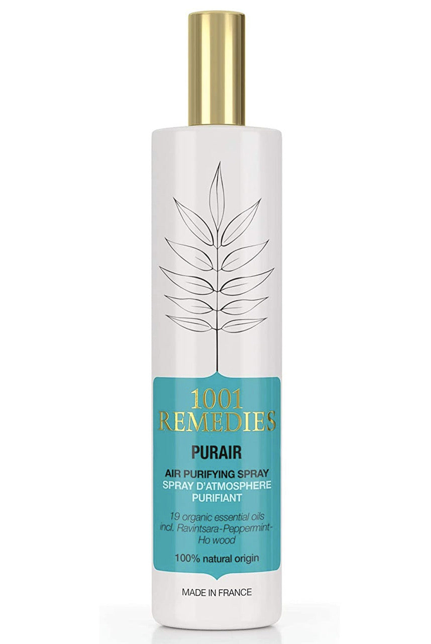 1001 Remedies Natural Air Purifying Room Freshener With Eucalyptus Lavender Oxygen Boutique