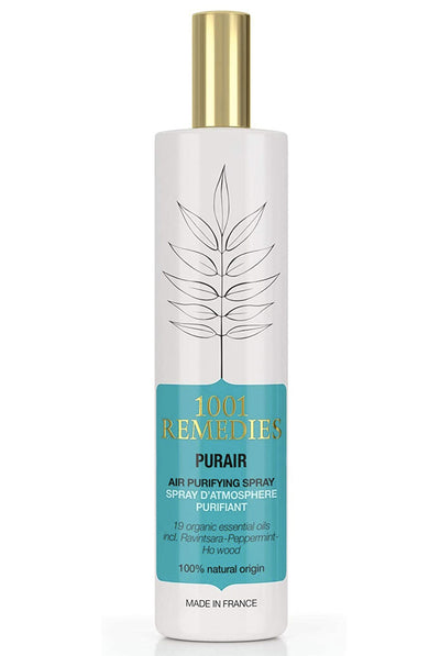 1001 Remedies Natural Air Purifying Room Freshener with Eucalyptus & Lavender - PurAir