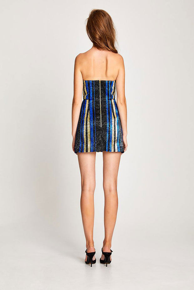 One World Mini Dress by Alice McCall
