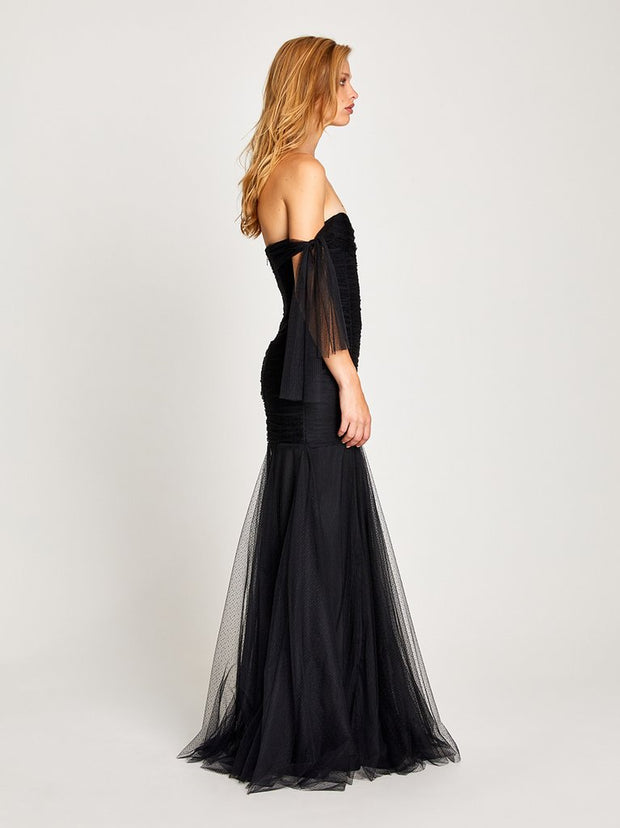 Good Vibes Gown by Alice McCall