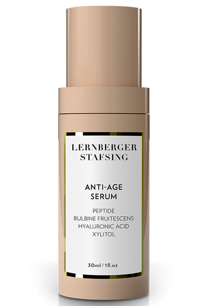 Anti Age Serum by Lernberger Stafsing