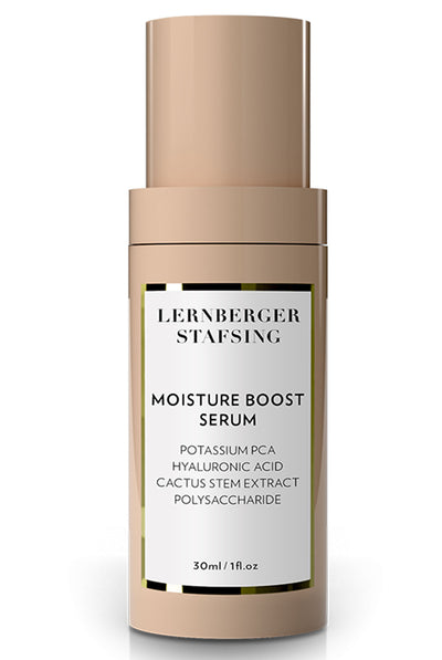 Anti Blemish Serum by Lernberger Stafsing