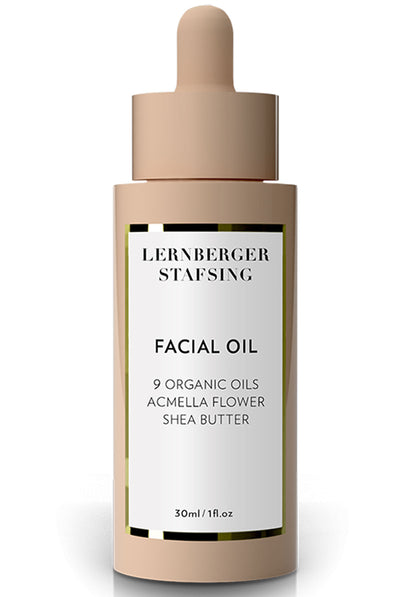 Facial Oil by Lernberger Stafsing