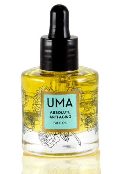 Absolute Anti Aging Face Oil by Uma Oils