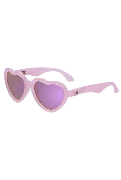Babiators Blue Series Hearts Sunglasses - The Influencer