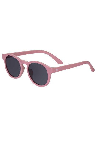Babiators Original Keyhole Sunglasses - Pretty In Pink
