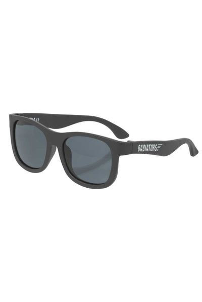 Babiators Original Navigator Sunglasses - Black Ops Black