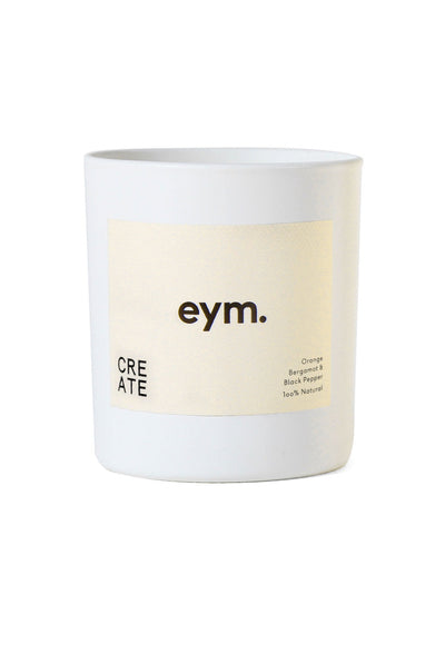 Candle in Create by Eym
