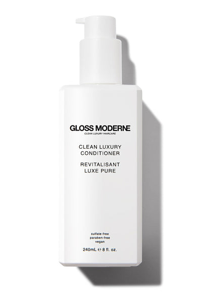 Clean Luxury Conditioner by Gloss Moderne