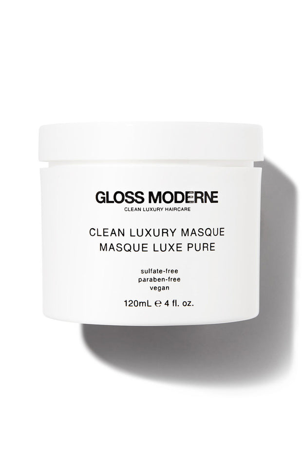 Clean Luxury Masque by Gloss Moderne