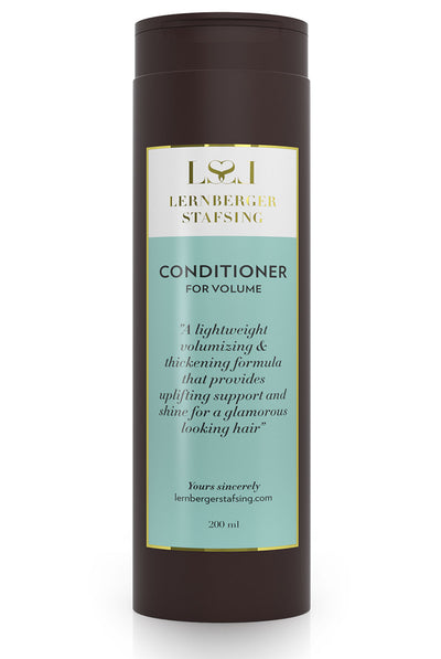 Conditioner for Volume by Lernberger Stafsing