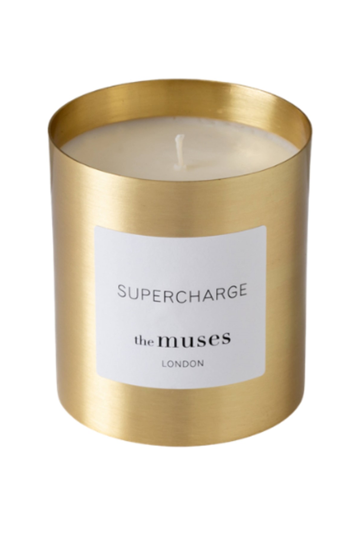 The Muses SUPERCHARGE Candle - 220g
