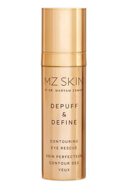 DEPUFF & DEFINE Contouring Eye Rescue by MZ Skin