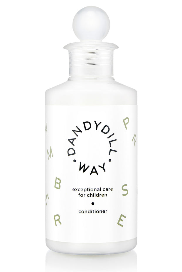 Wild Hawthorn Conditioner by Dandydill Way