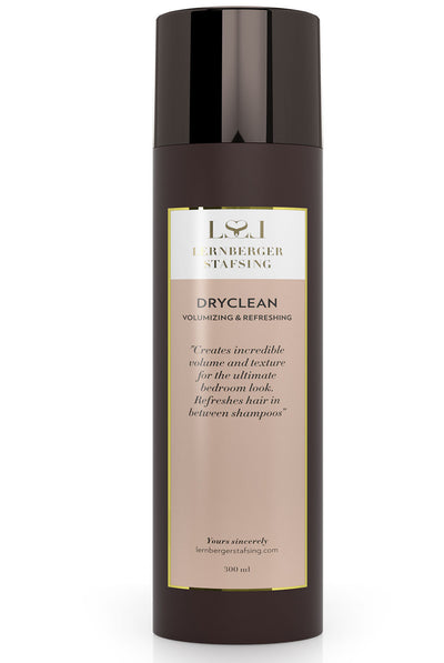 Dryclean Spray 300 ml by Lernberger Stafsing