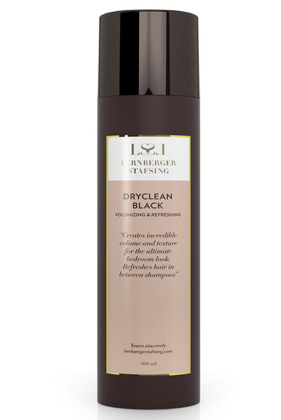 Dryclean Black Spray 300 ml by Lernberger Stafsing