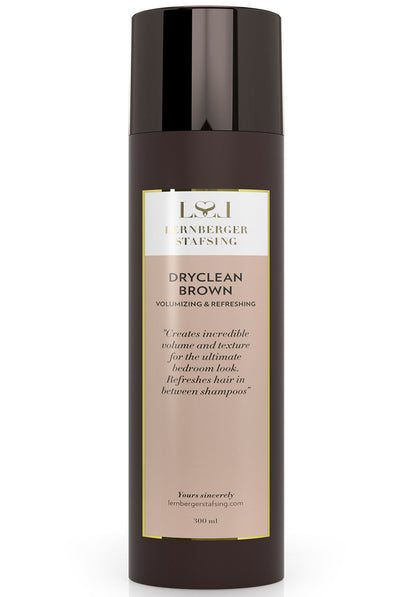 Dryclean Brown Spray 300 ml by Lernberger Stafsing