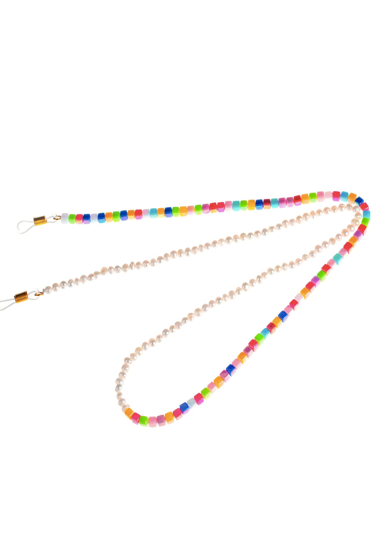 Talis Chains Fresh Water Pearl - One Size Multi