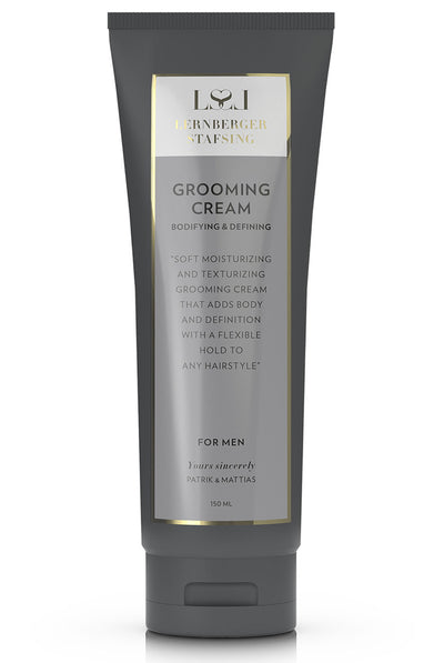 Grooming Cream For Men by Lernberger Stafsing