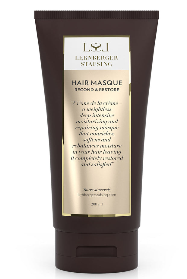 Hair Masque by Lernberger Stafsing
