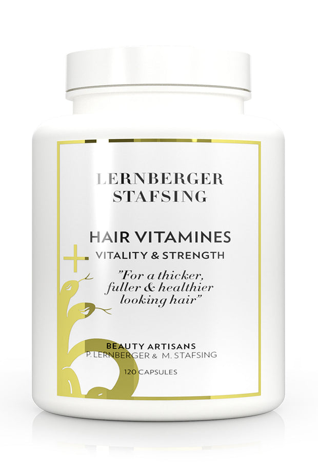 Hair Vitamines by Lernberger Stafsing