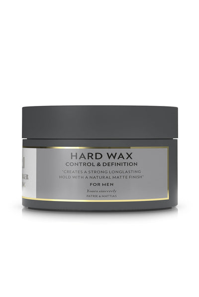 Hard Wax For Men by Lernberger Stafsing