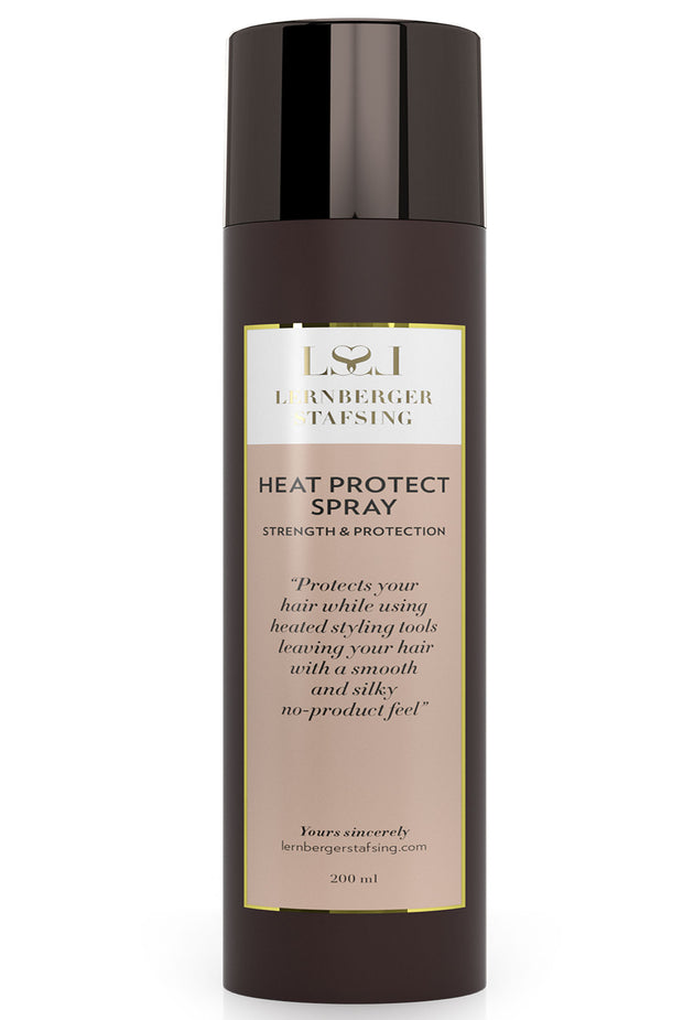 Heat Protect spray by Lernberger Stafsing