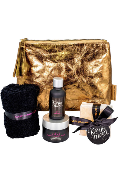 Kiss The Moon ALL BLENDS  Sleep Superstars Gift Set