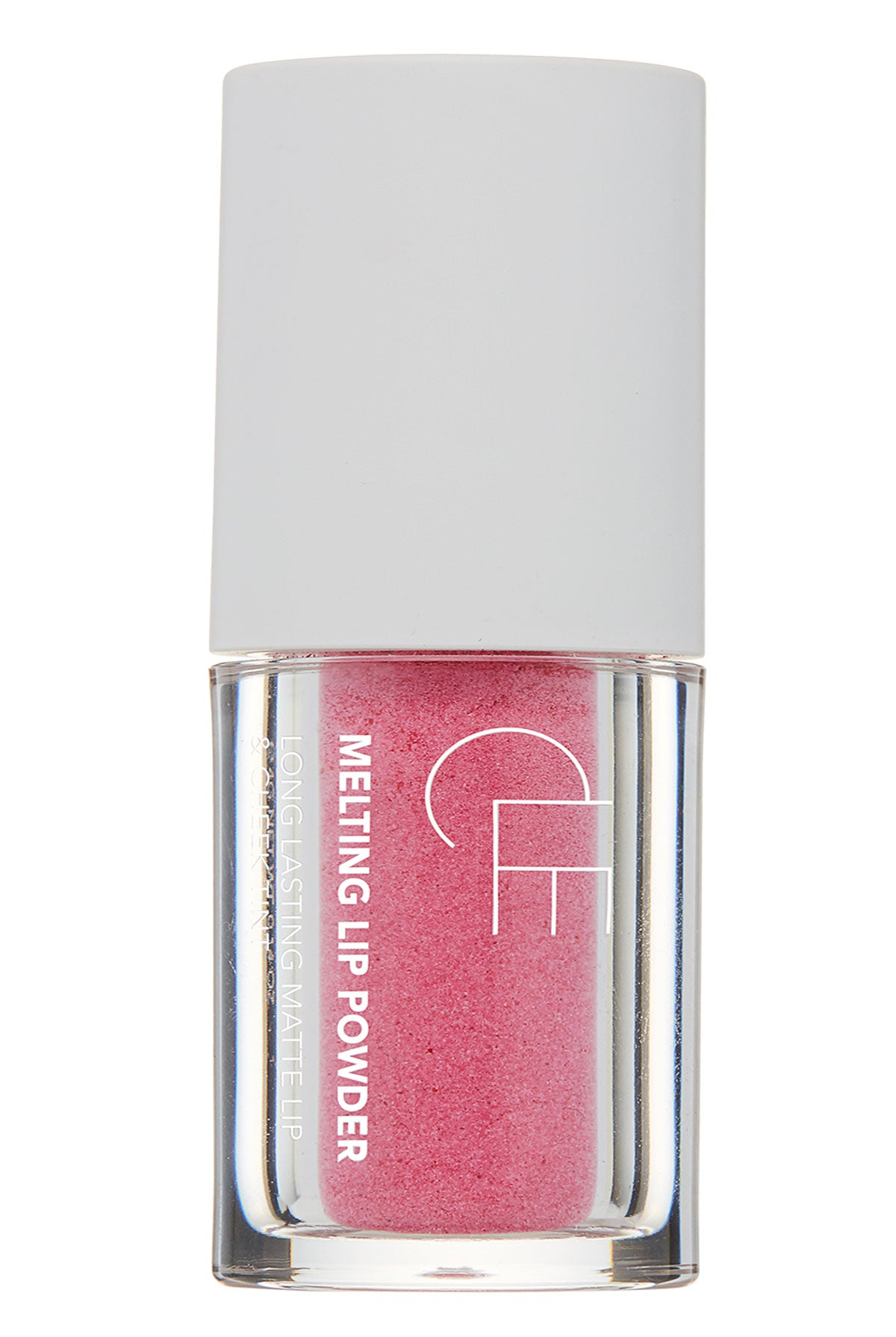 CLE Cosmetics Melting Lip Colour Barbie Pink - ONE SIZE Pink