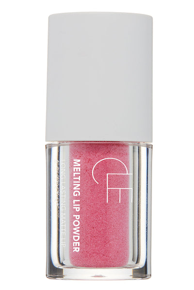 Cle Cosmetics Melting Lip Colour Barbie Pink