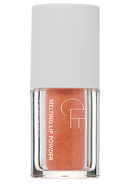 CLE Cosmetics Melting Lip Colour Blushing Peach