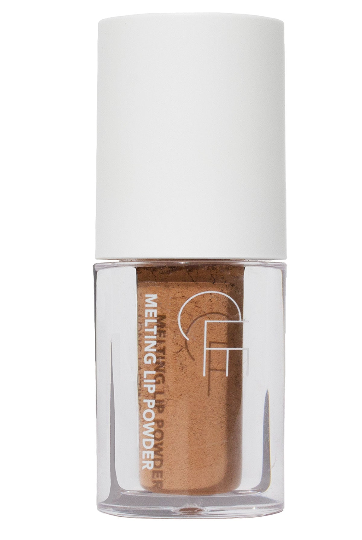 Cle Cosmetics Melting Lip Colour Mocha Creme In Brown