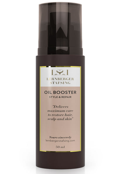 Oil Booster by Lernberger Stafsing