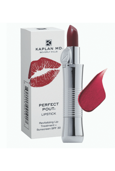 Perfect Pout Lipstick - Rodeo by Kaplan MD