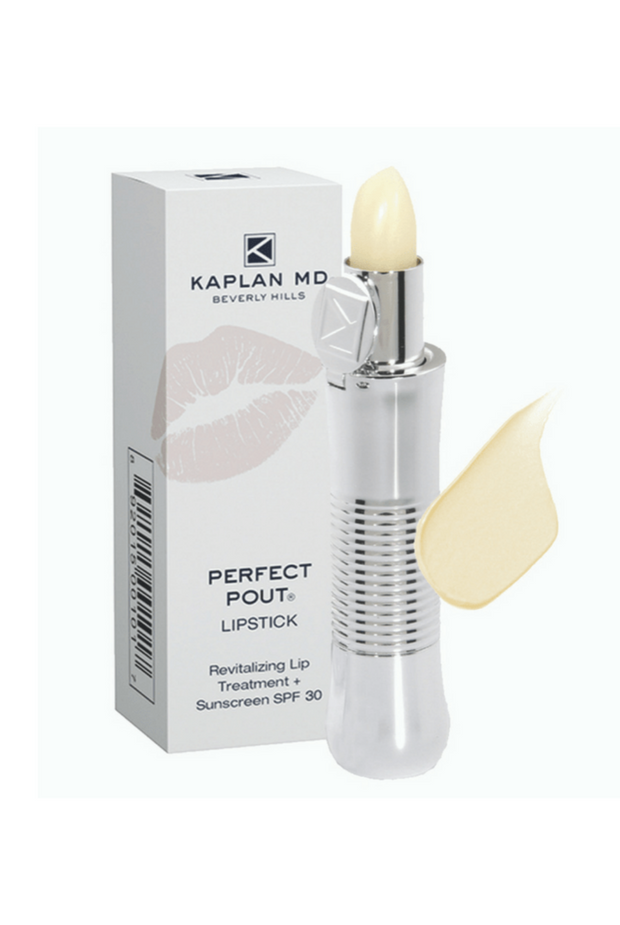Perfect Pout Lipstick - Roxbury by Kaplan MD