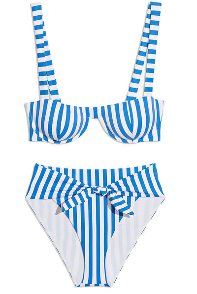 Sorrento and Riviera Bikini by Onia