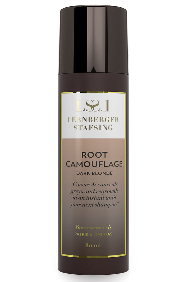 Root Camouflage Dark Blonde by Lernberger Stafsing