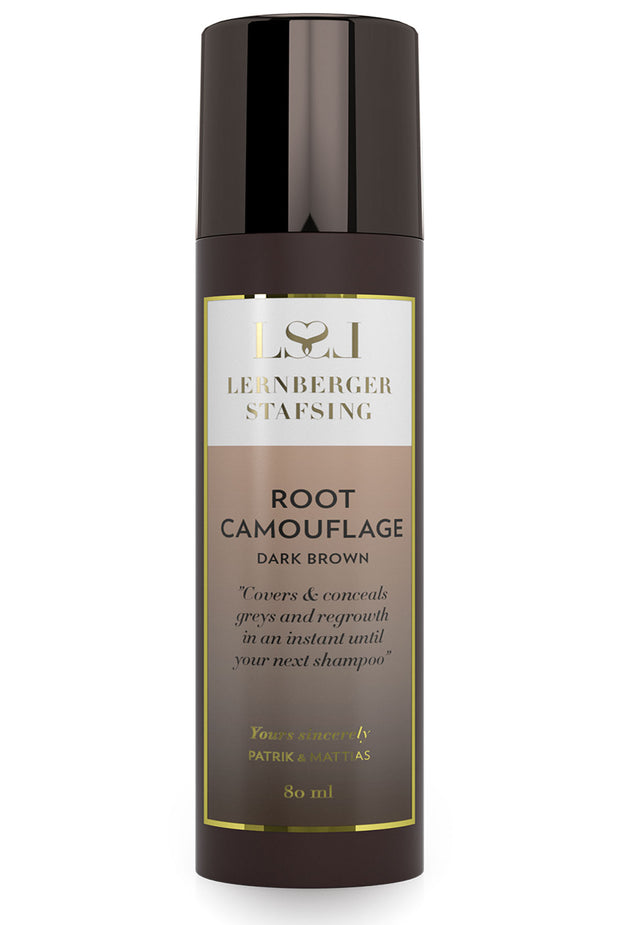 Root Camouflage Dark Brown by Lernberger Stafsing