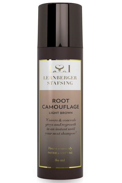 Root Camouflage Light Brown by Lernberger Stafsing