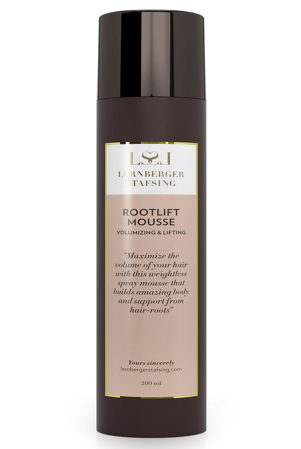 Rootlift Mousse 200 ml by Lernberger Stafsing