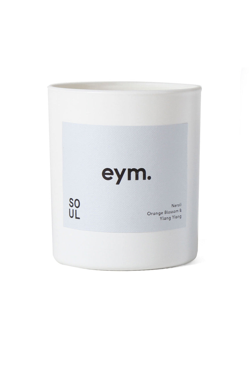 Eym Candle in Soul