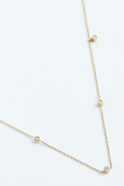 Stephanie Grace Jewellery Dreamer Necklace