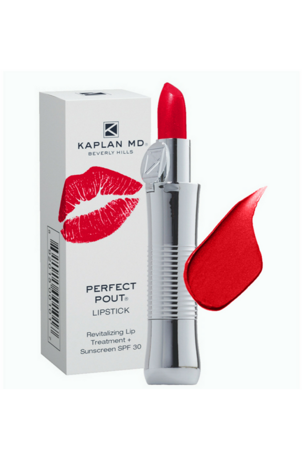 Perfect Pout Lipstick - Sunset by Kaplan MD