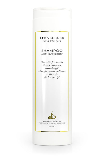 Shampoo Anti-Dandruff by Lernberger Stafsing