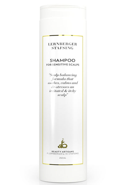 Shampoo Sensitive Scalp by Lernberger Stafsing