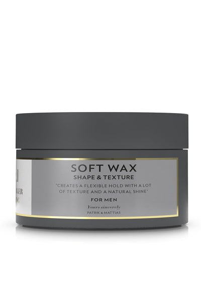 Soft Wax For Men by Lernberger Stafsing