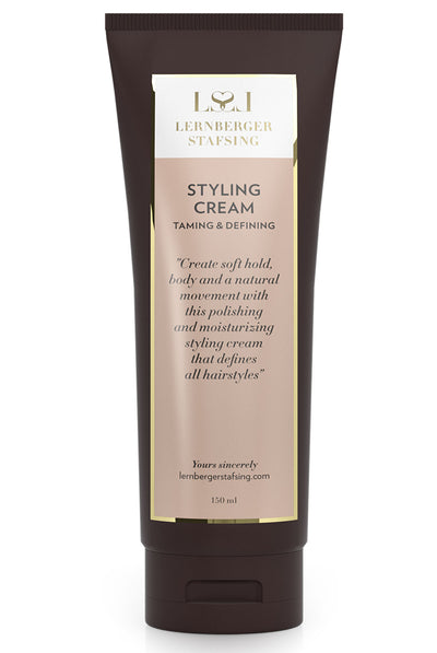 Styling Cream by Lernberger Stafsing
