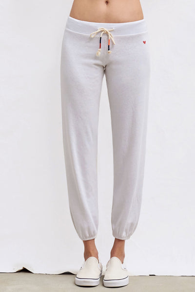 Little Hearts Sweatpant by Sundry
