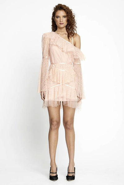Alice McCall Shadow Love Mini Dress