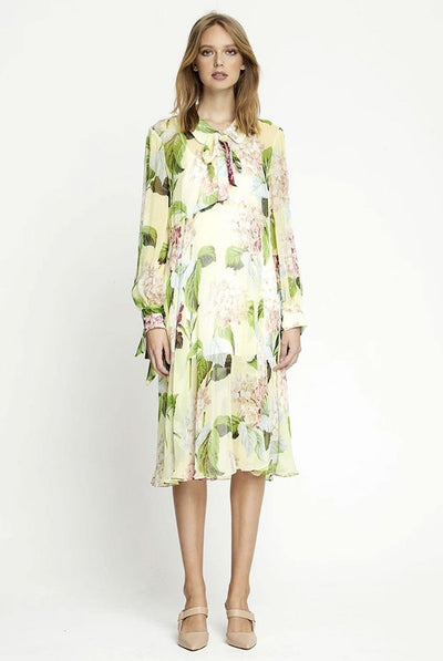 Alice McCall Wild Flower Midi Dress